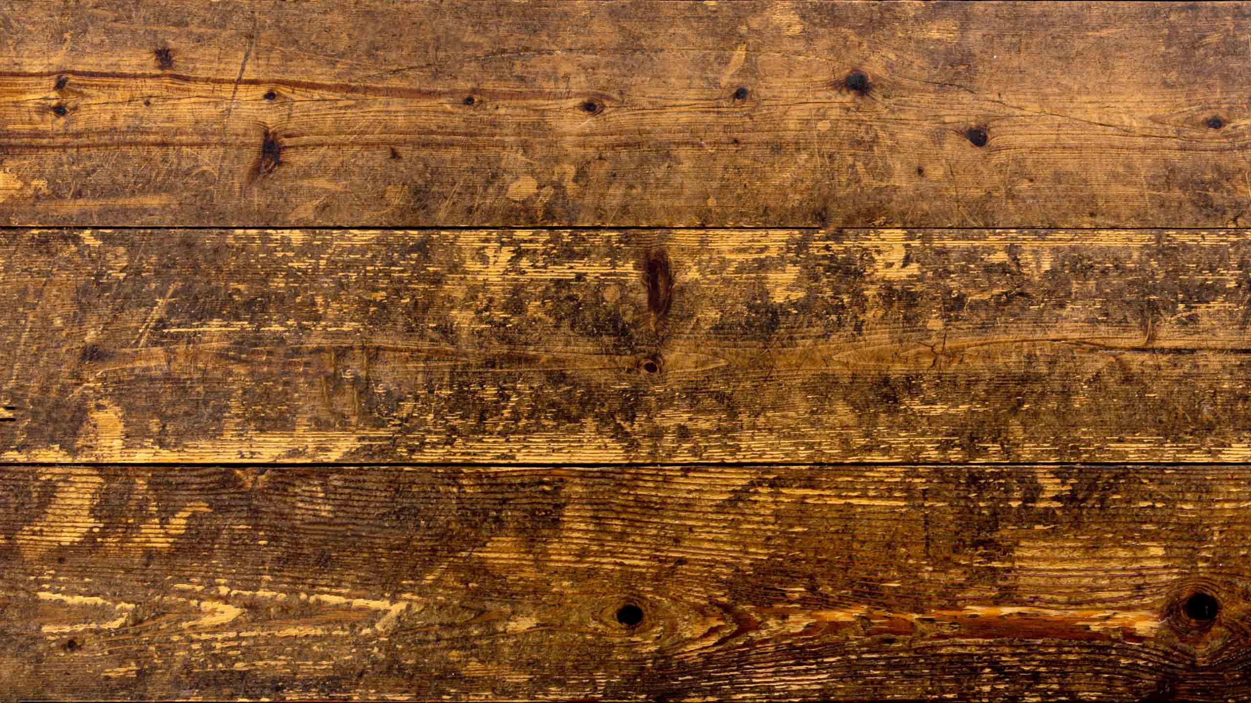 Wooden baking boards reused for unique designer shelf
